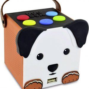 X4-TECH Hunde Box zum spielen