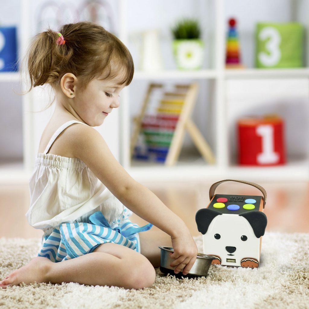 Kinderspielzeug Kinder Player