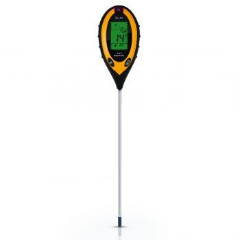 Temperatur messgerät digital elektronisch testsieger