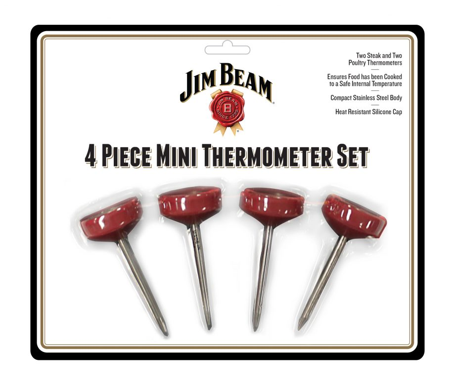 Grillthermometer BBQ