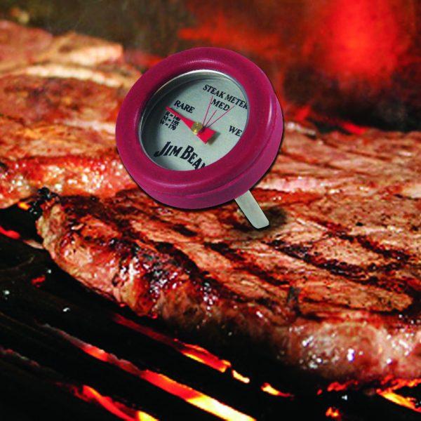 Minithermometer für geflügel und fleisch