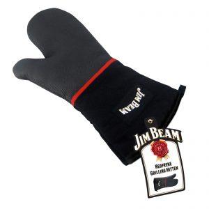 Handschuh zum Grillen BBQ
