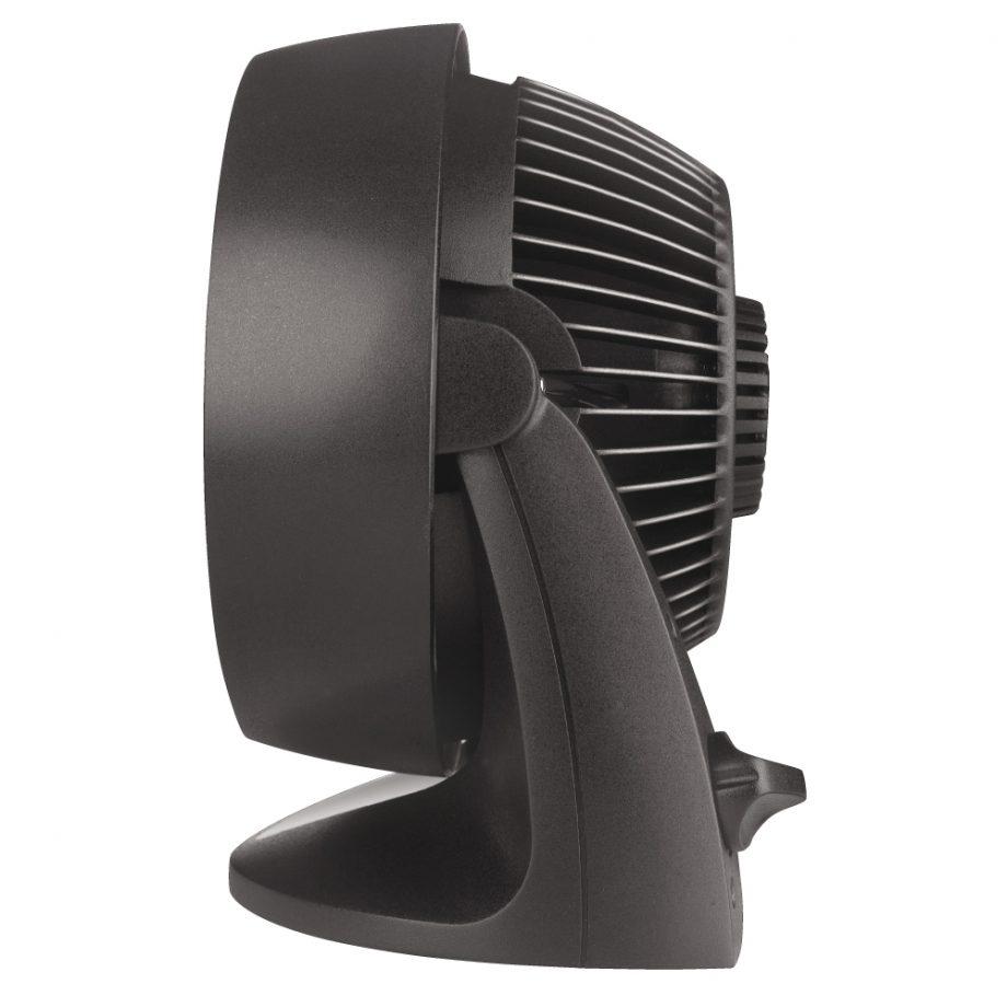 Ventilator schwarz klein frischluft