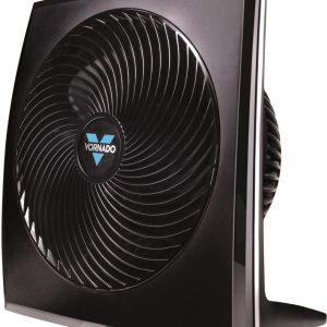 Vornado Raumventilator Modell 573 Windmaschine Ventilator horizontal vertikal
