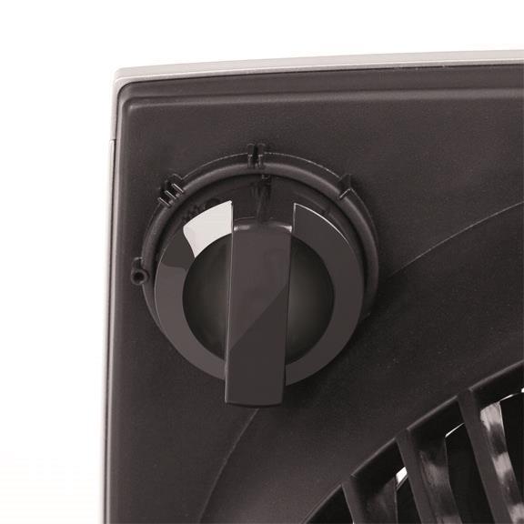 Ventilator verstellbar leise stark