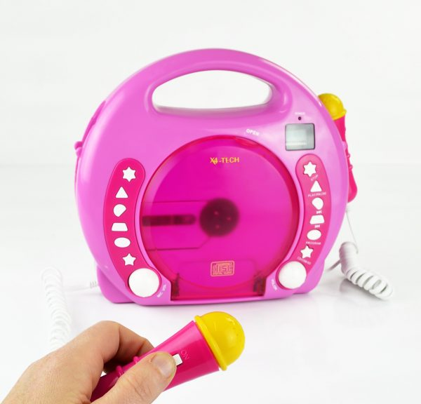 MP3 Kinder CD-Player zum spielen