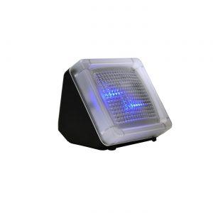 X4-LIFE Security TV Simulator Dummy Fernseher Attrappe Einbruchschutz LED