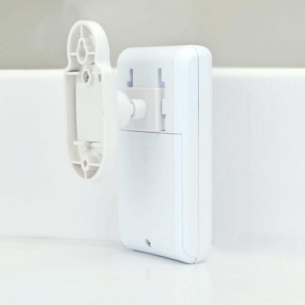 Einbruchsschutz mit lautem alarm