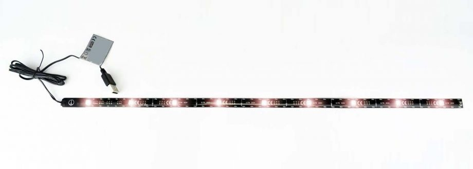 USB LED Leiste XXL 80cm