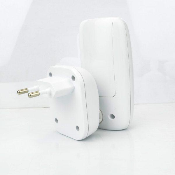 LED Bewegungsmelder weiß