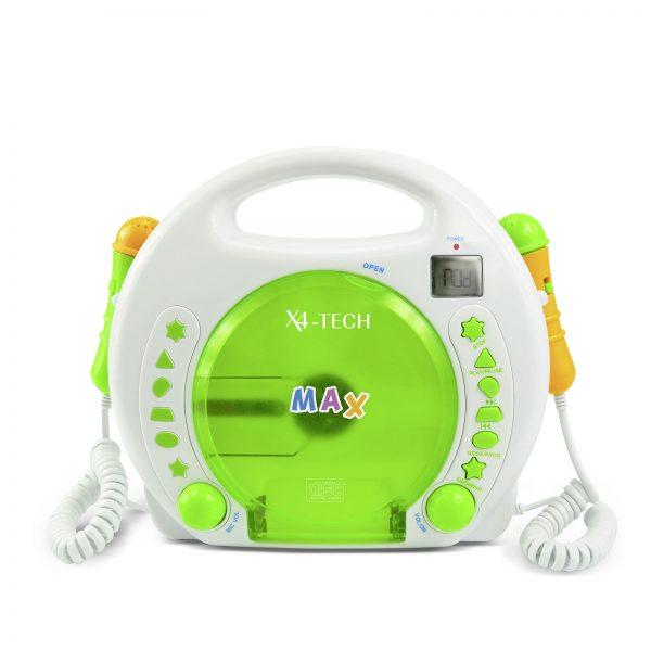 Mikrofon Player spielen Kinder