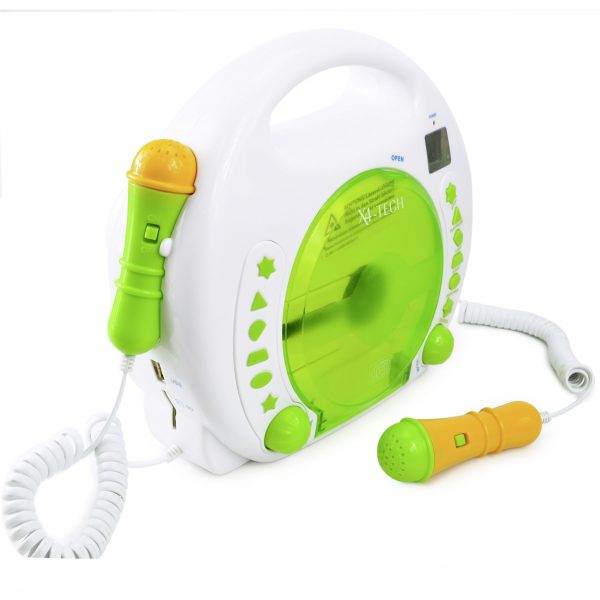 MP3 Karaoke Player für kinder