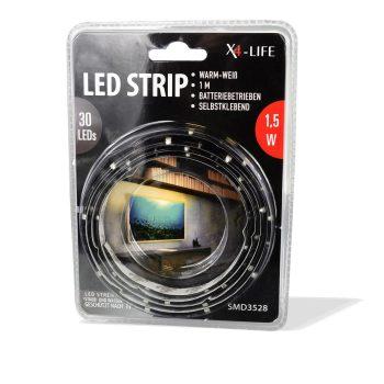 LED Strip selbstklebend 1m