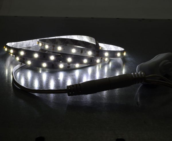 LED Strip 1m warm-weiß