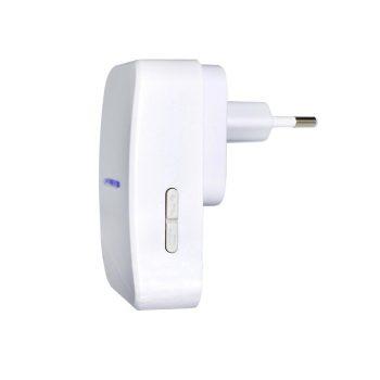 Empfänger Funktürklingel ECO klingel weiß