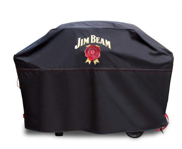 große günstige Grillabdeckung für Jim Beam test