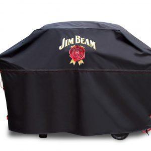 Jim Beam Premium-Grillabdeckung V2.0 M/L JB0304