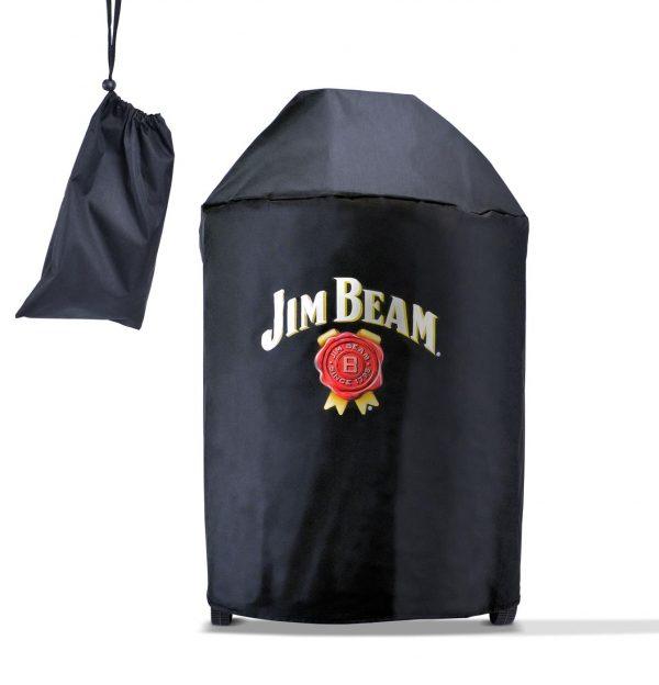 kugelabeckung für Jim Beam Grills