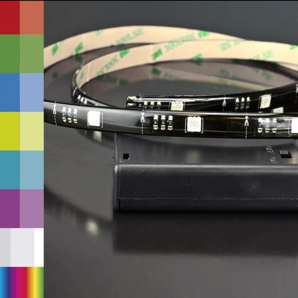 LED Strip Band alle farben