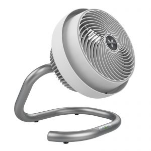 energy Smart Ventilator weiß