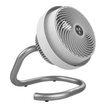 energy Smart Ventilator weiß