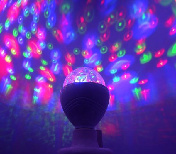 Glühbirne X4-LIFE