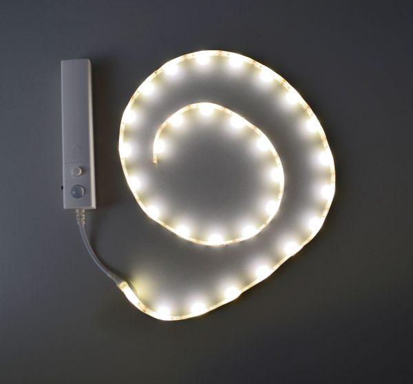 LED Band bewegungsmelder weiß hell