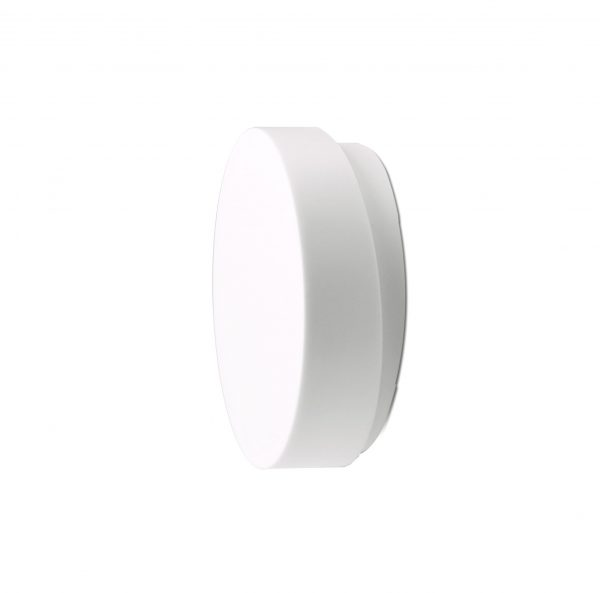 Sender für Türklingel weiß batterielos