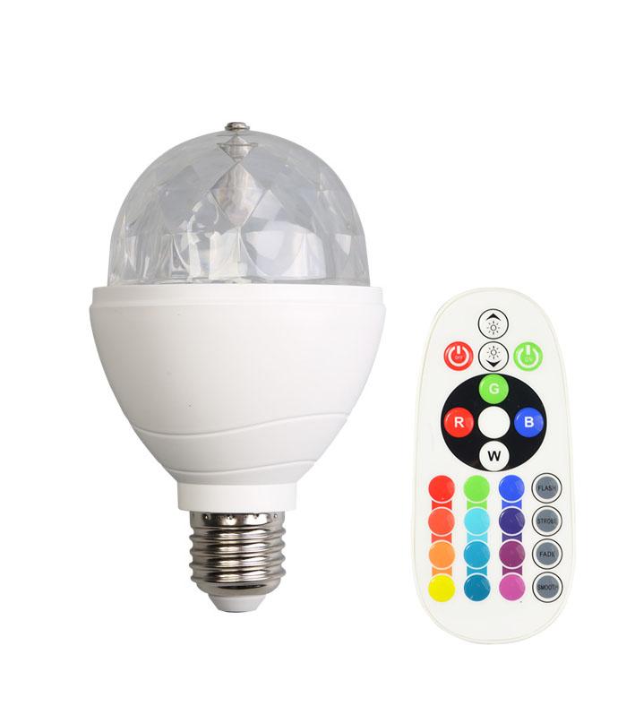 Party LED Leuchte Glühbirne