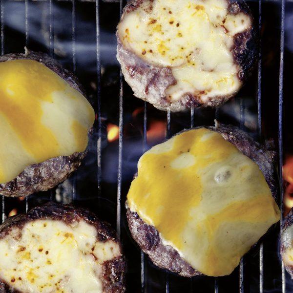 Burger und Schmelzglocke gut test günstig