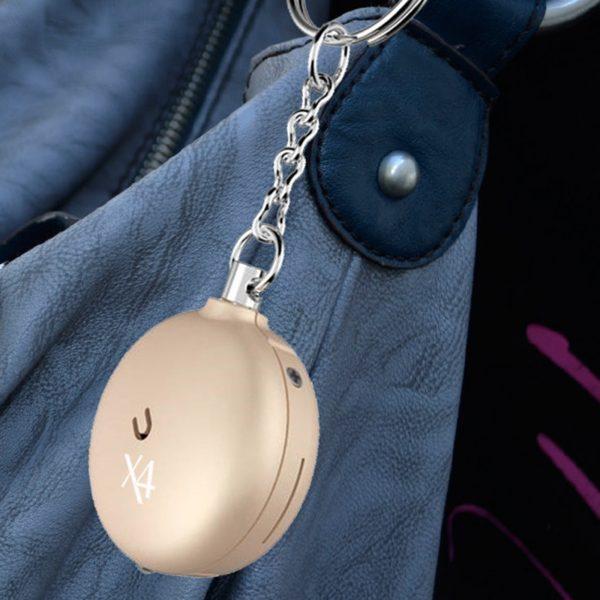Handtaschenalarm für taschen laut