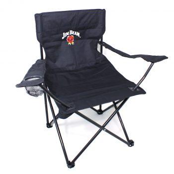 faltbarer Campingstuhl Sitz