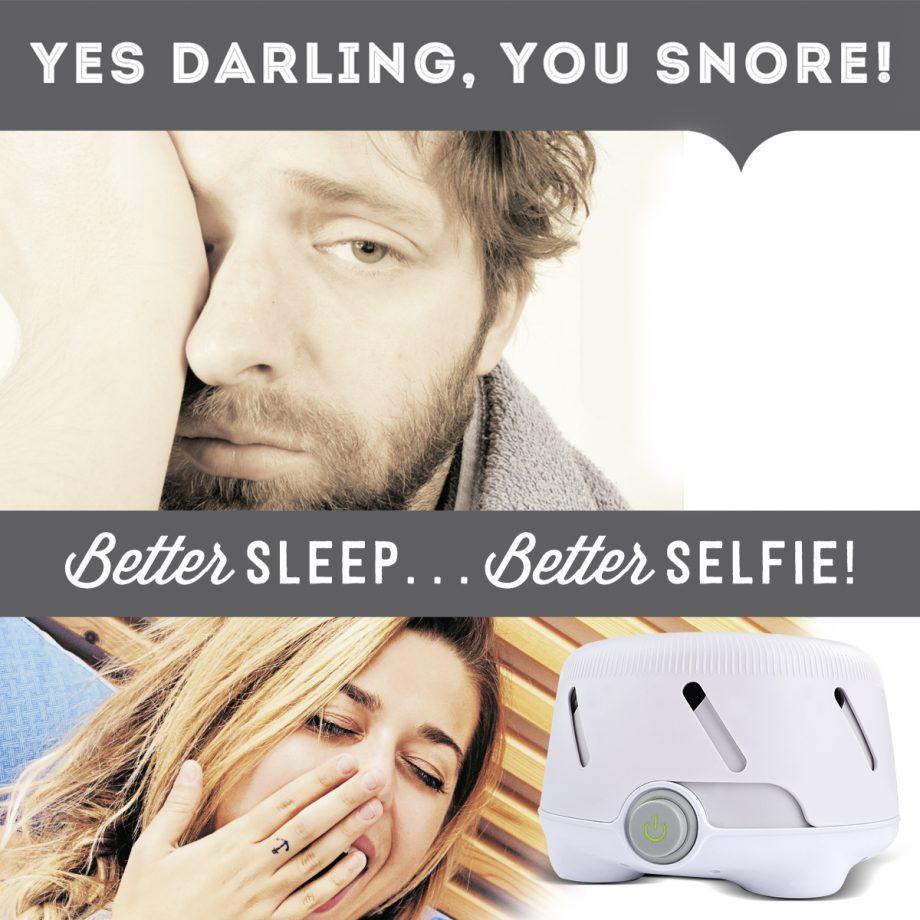 Schlafhile besser schlafen