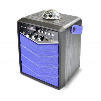 bluetooth discokugel musikbox
