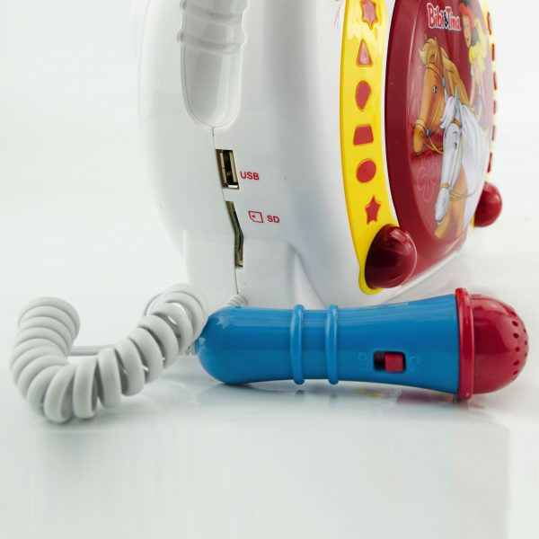 Kinder CD Player X4-TECH