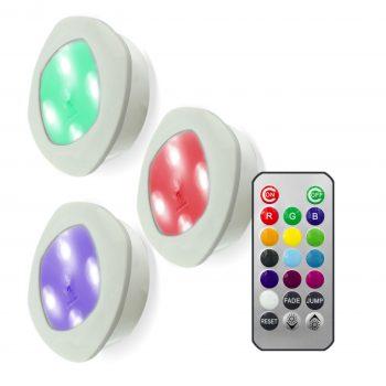 RGB LED Beleuchtung