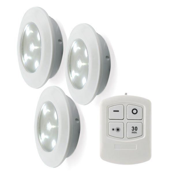 LED Beleuchtung Fernbedienung