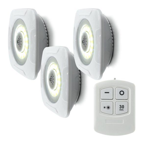 LED Lampe für Schrank