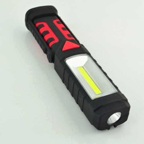 LED Werkstattbeleuchtung Warnsignal