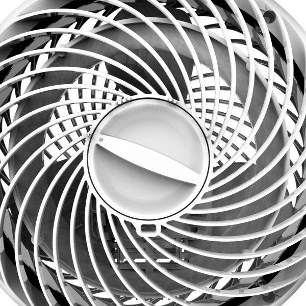 Schalter Vornado Pivot Ventilator