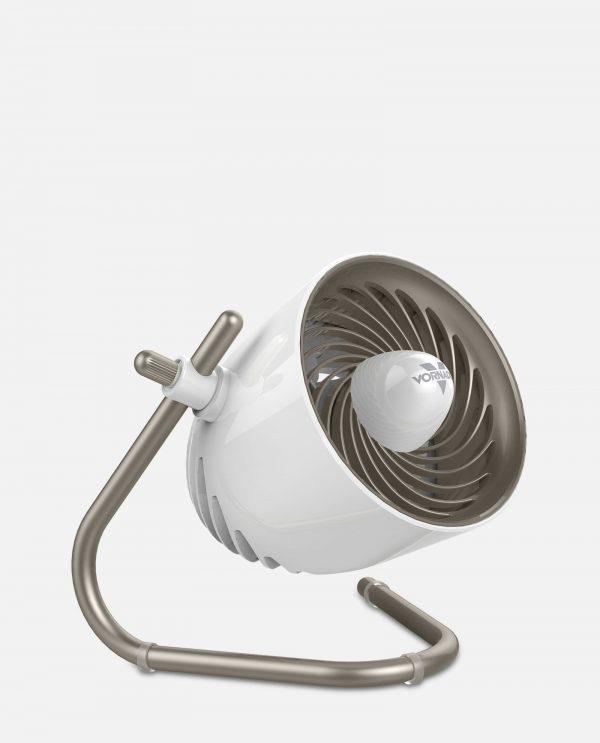 weißer Ventilator
