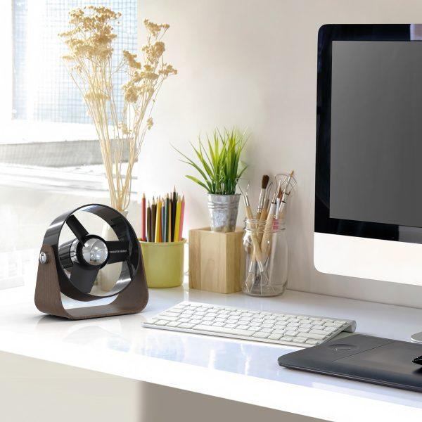 Schreibtisch Ventilator Design