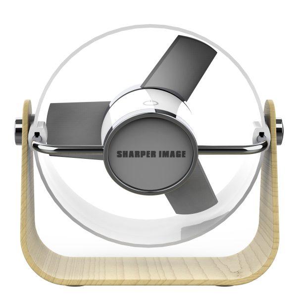 Sharper Image SBS1 Eisweiss Esche Design